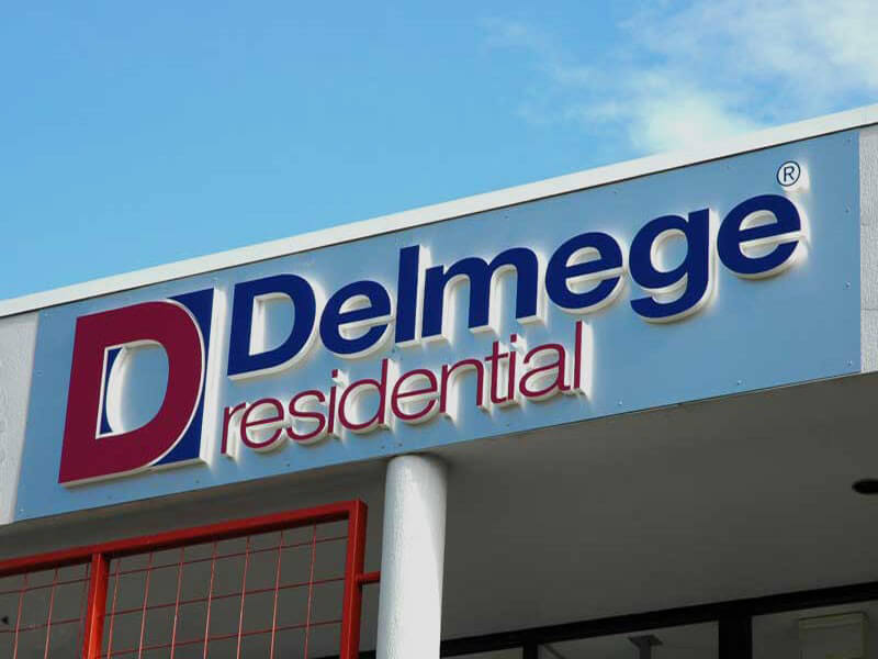 Delmege Residential
