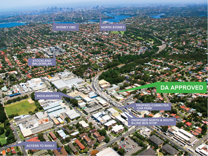 Retail Property Sold on the Northern Beaches