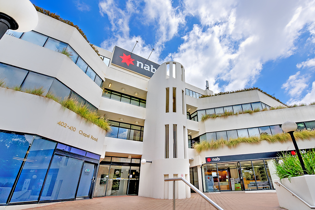 Office Property sold Northern Beaches