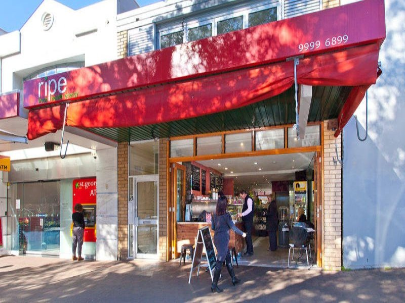 Retail Property Sold in Mona Vale