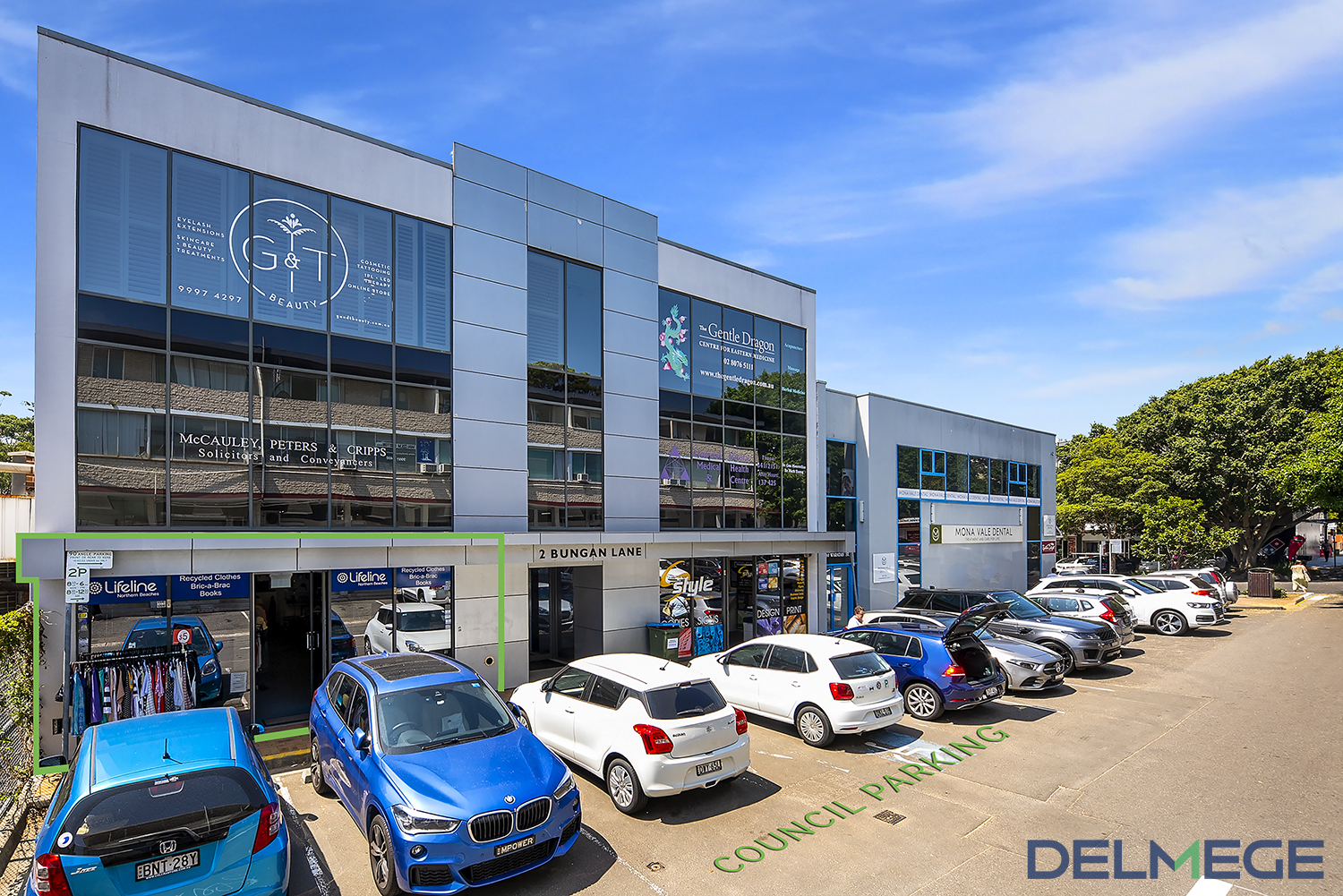Retail Property For Sale in Mona Vale