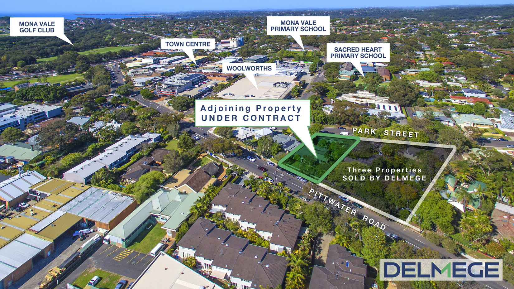 Industrial property SOLD in Mona Vale