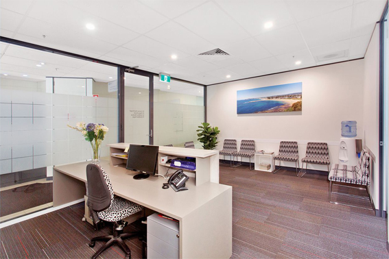 Office sold in Mona Vale