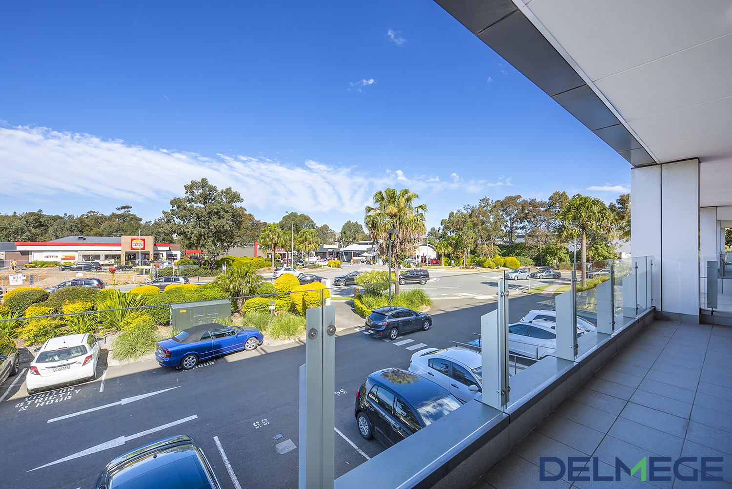 Office Leased in Mona Vale
