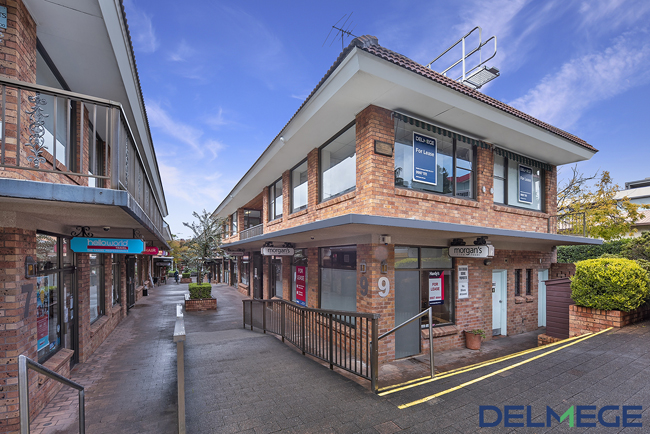 Retail Property Leased in Mona Vale