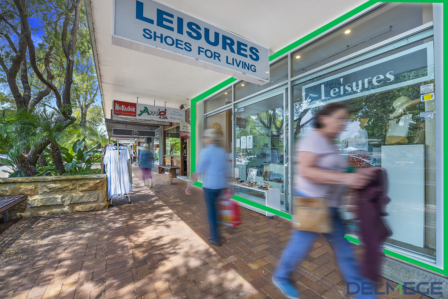 Commercial Property leased in Mona Vale