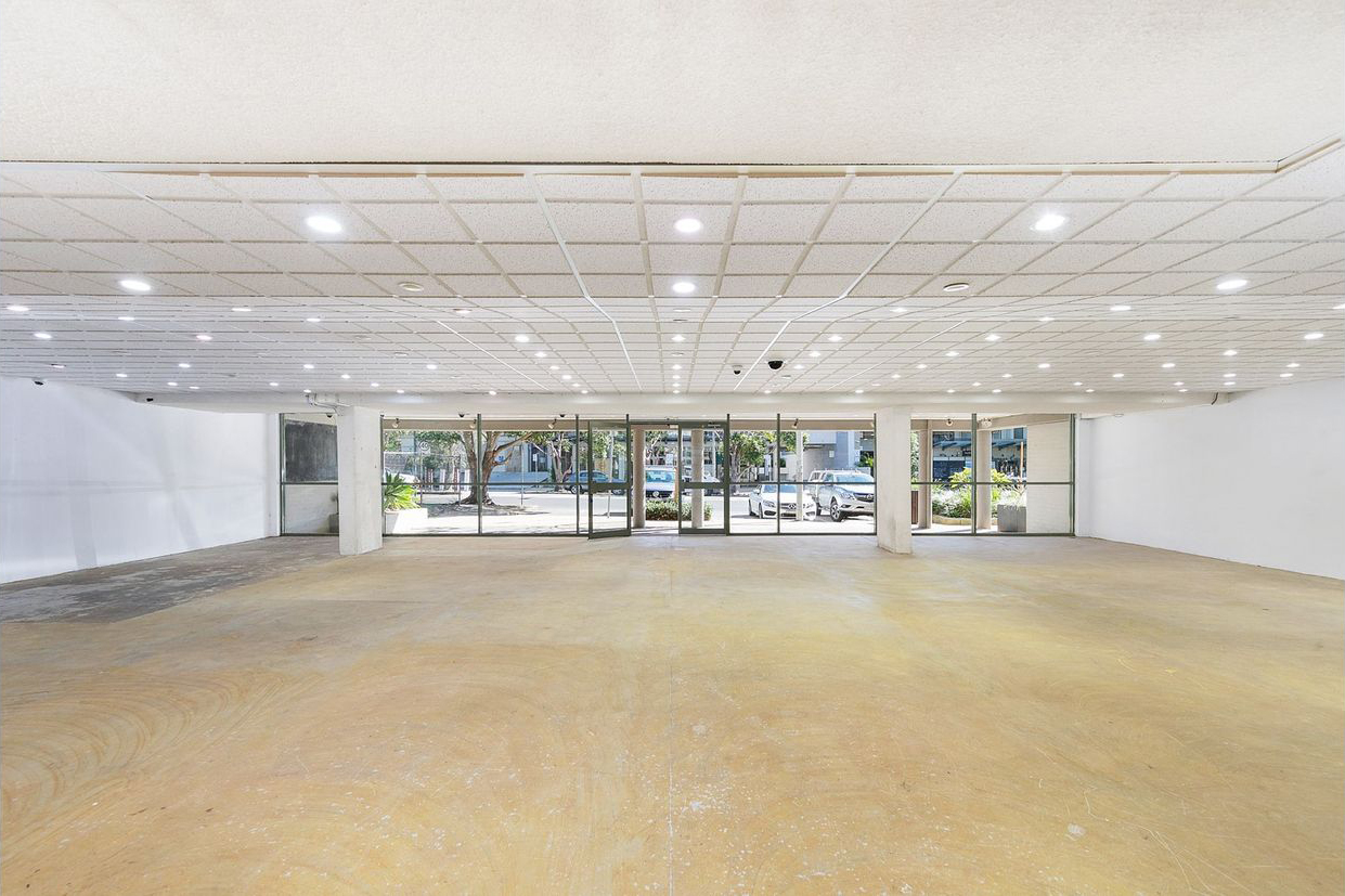 Retail Property For Lease on the Northern Beaches