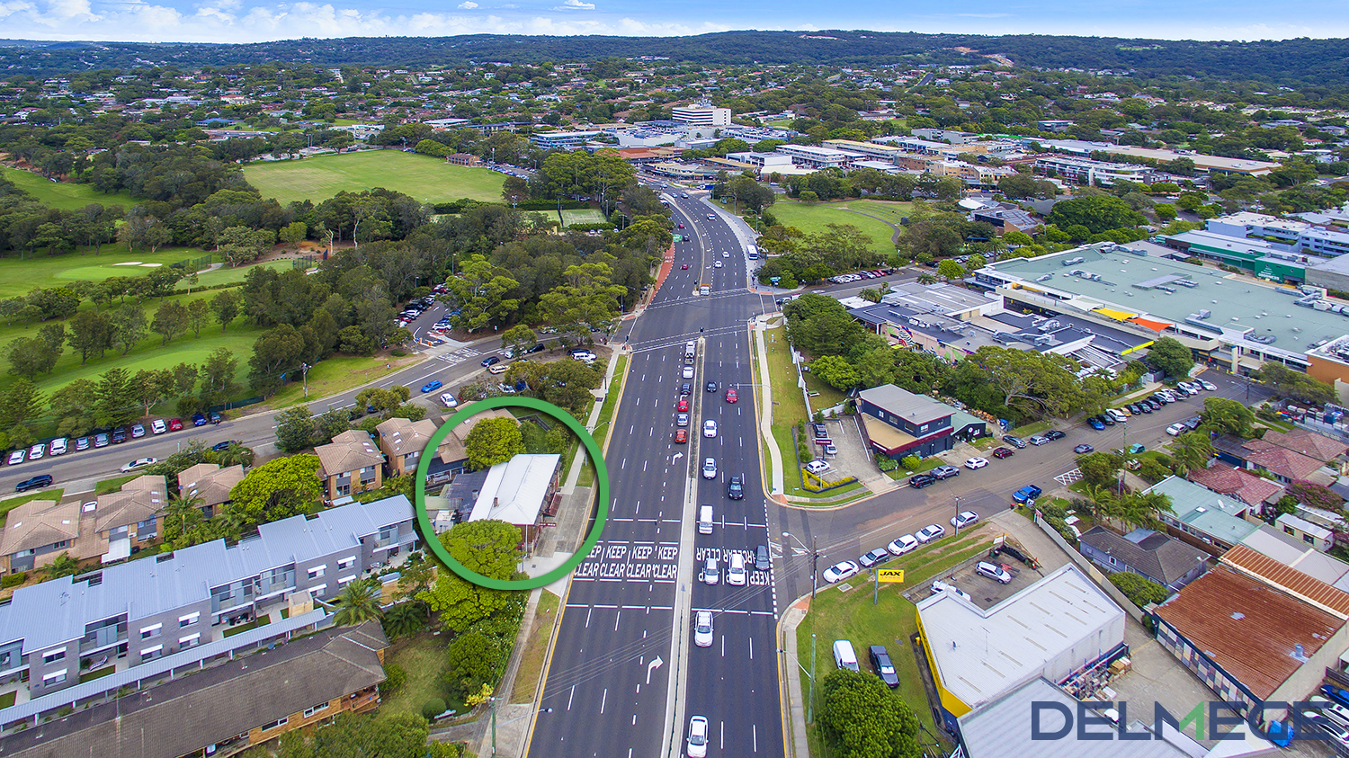 Commercial property for sale in Mona Vale