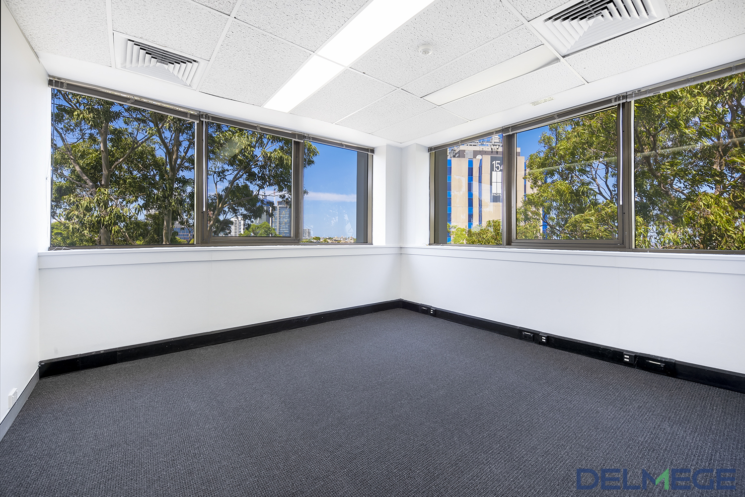 Pacific Highway St Leonards Office for lease in northern beaches