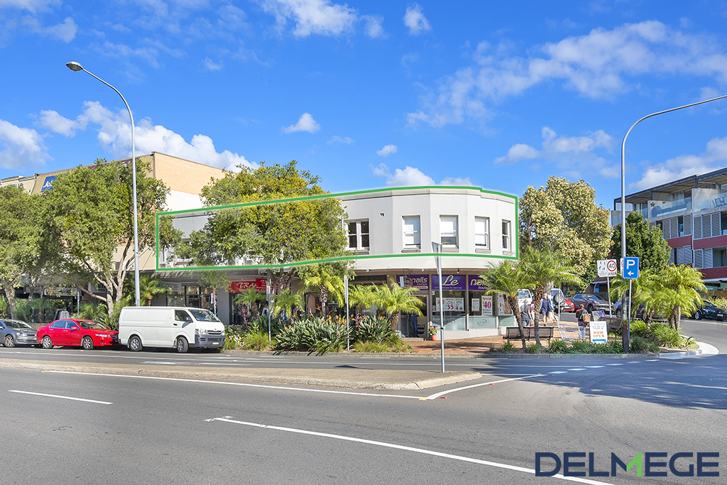 Commercial Property sold in Mona Vale